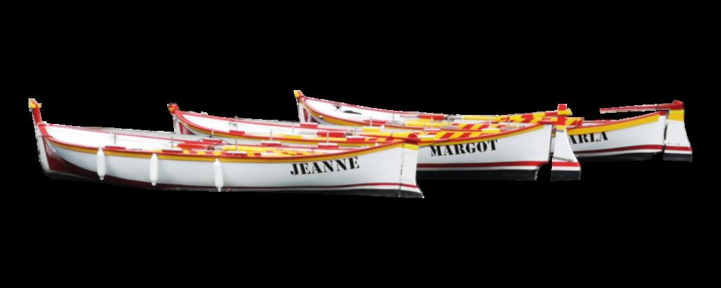 barques logotées détourées